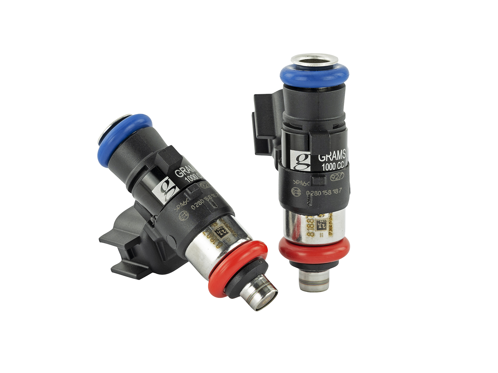KraftWerks 1000cc Injector Upgrade Polaris RZR 1000 XP, RZR 1000 XP4 2014-2020)