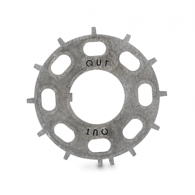 Skunk2 Racing  4130 Chromoly Trigger Wheel Honda/Acura K-Series Engines