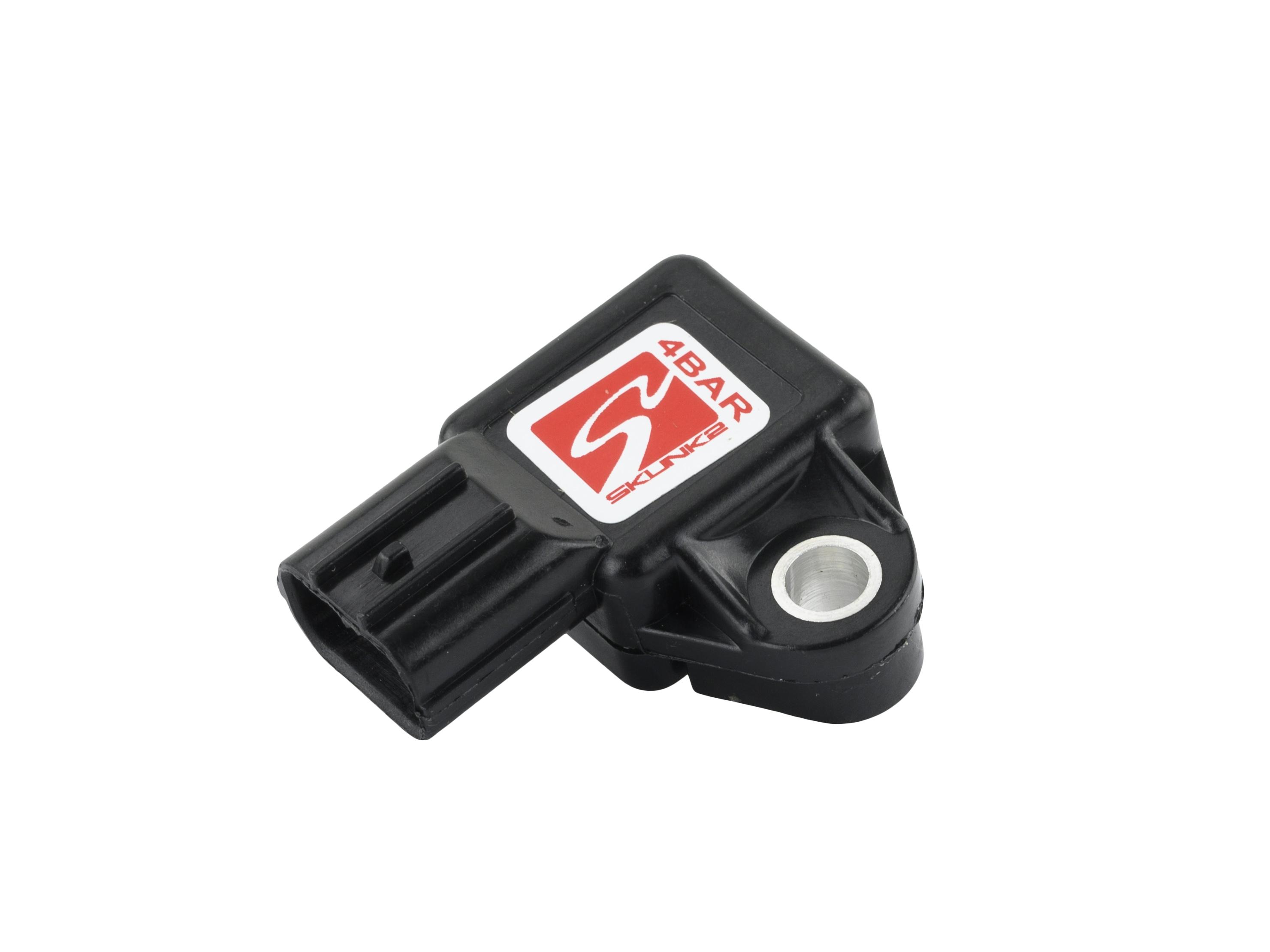 Skunk2 Racing  4 BAR MAP Sensor Honda/Acura K-Series Engines