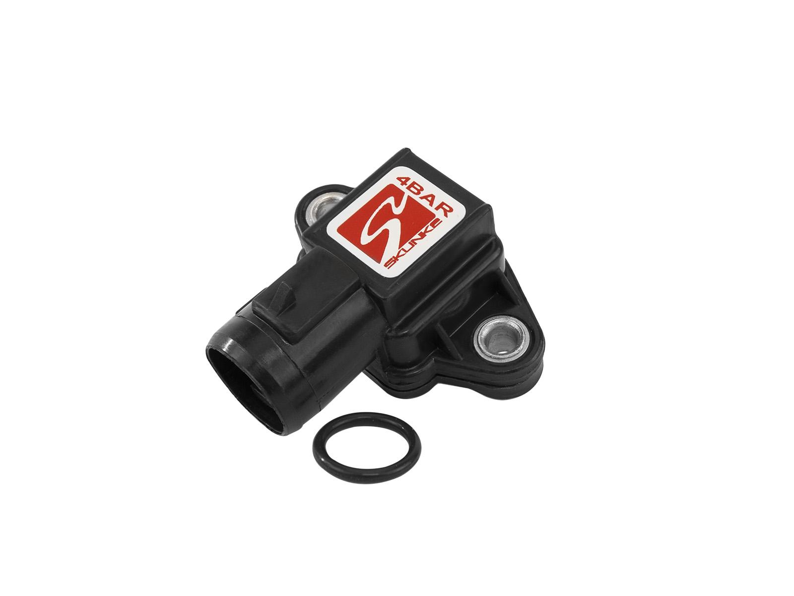 Skunk2 Racing  4 BAR MAP Sensor Honda/Acura B/D/F/H-Series Engines and Honda S2000