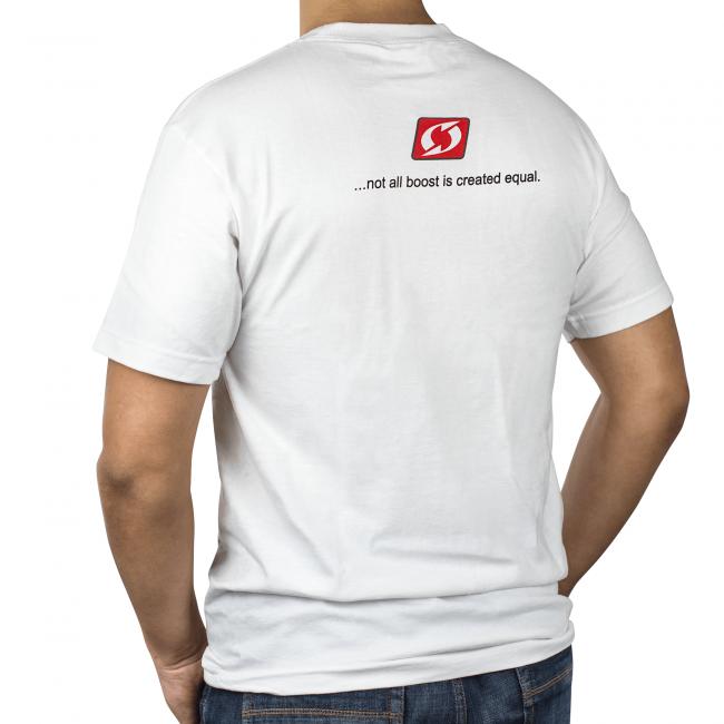 KraftWerks  T-Shirt - Medium - White