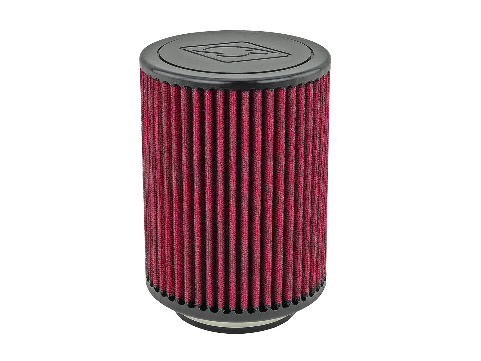 KraftWerks  Universal 3.00 inch Round Air Filter