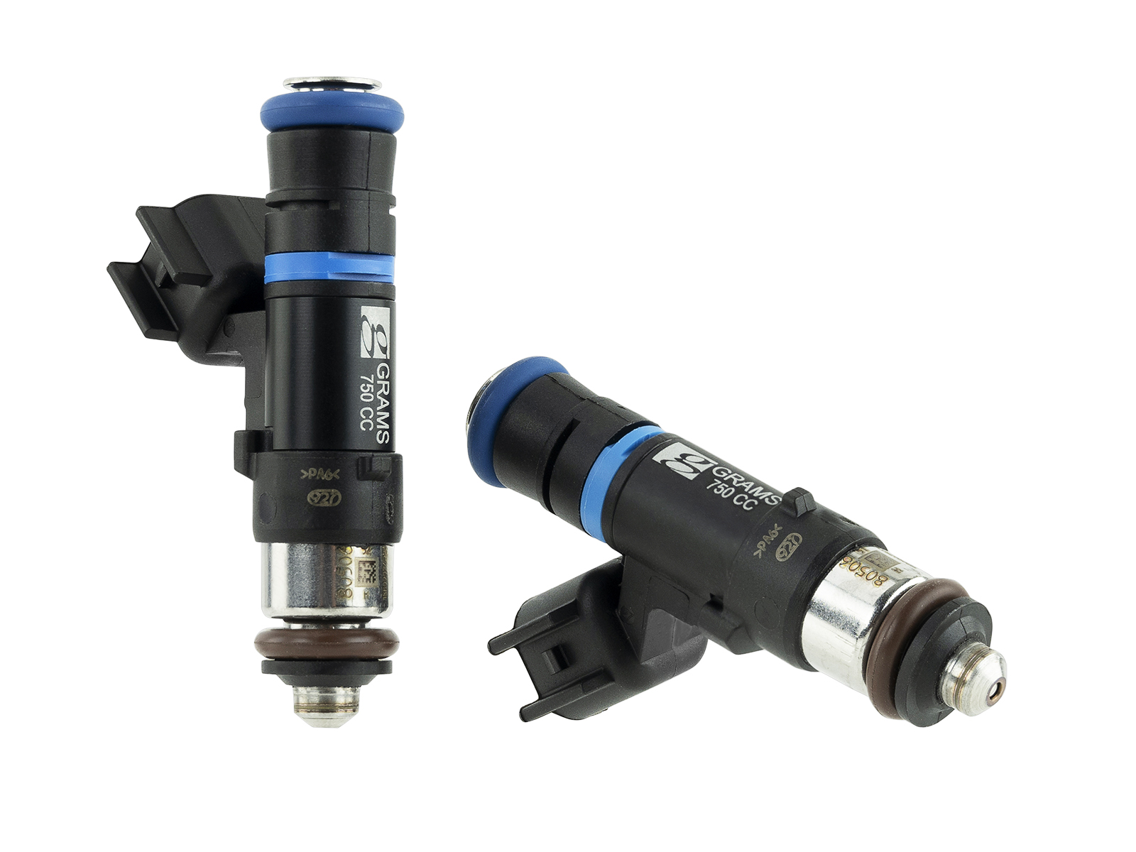 Grams Performance 03-08 Nissan 350Z VQ35 750cc 71 lbs/hr Injector Kit G2-0750-0700